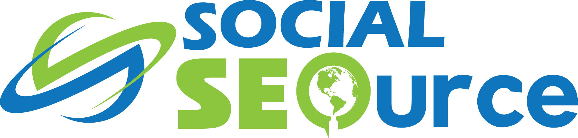Social SEOurce - Digital Media Agency, SEO Company, Social Media Company